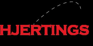 Hjertings Køreskole logo